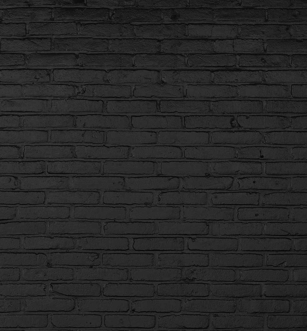 black brick wallpaper by piet hein eek beyond home