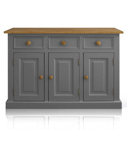 grey painted furnitureThe Soho Painted Furniture Collection  Beyond Home