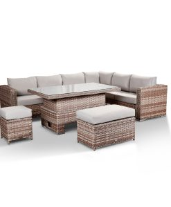 Beyond-Home-Catalina-Garden-Lounge-Set_Brown