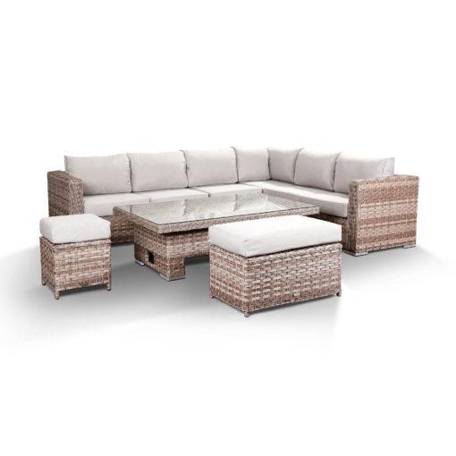 Beyond-Home-Catalina-Garden-Lounge-Set_Brown