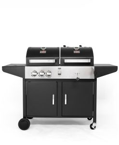 Beyond-Home-Fago-and-Chama-Roquito-Dual-Fuel-BBQ-Grill